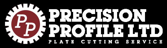 Precision Profile Plate Cutting